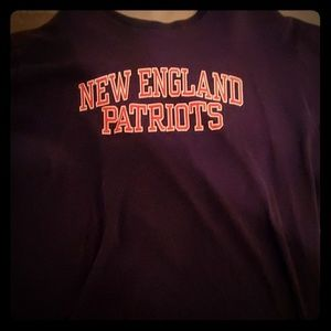 NFL Patriots Shirt